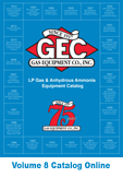 GEC Volume 8 Catalog